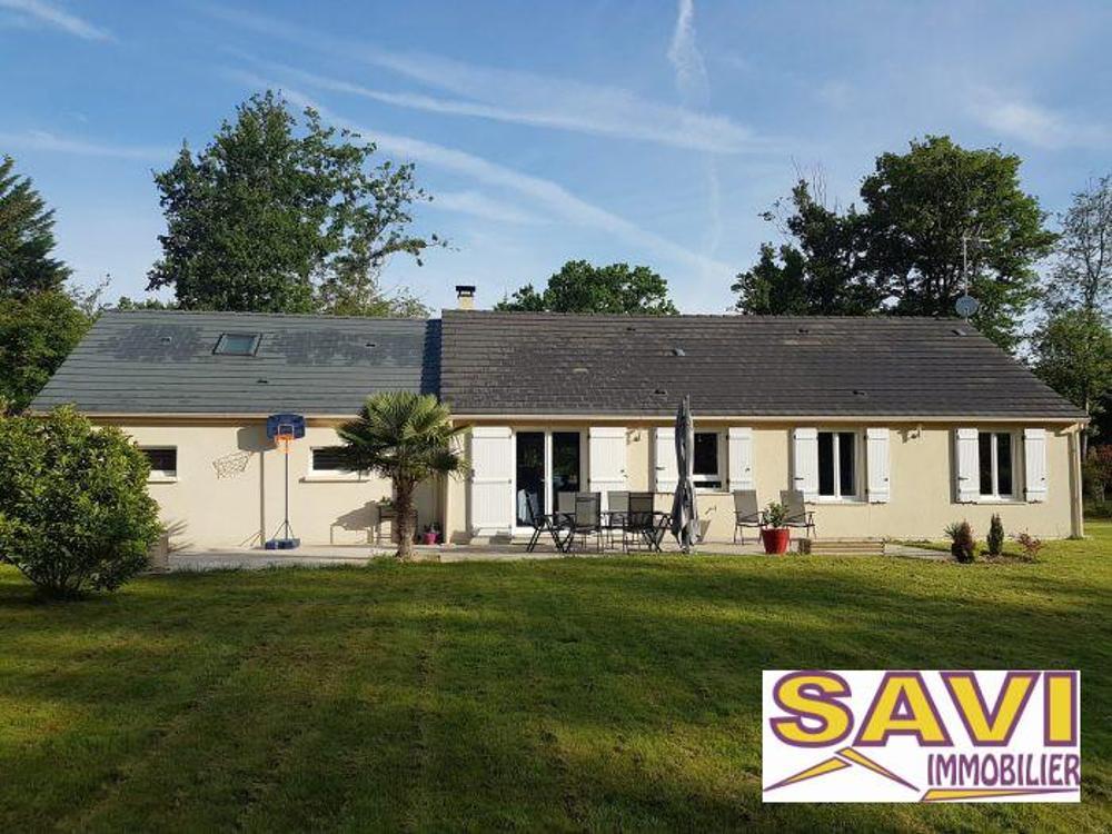 Ervauville Loiret maison photo 4170663