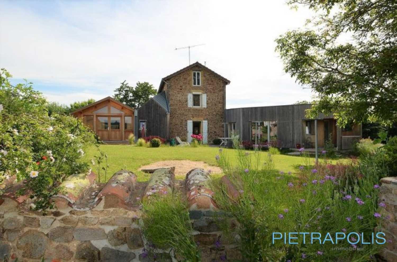 Tarare Rhône huis foto 4142484