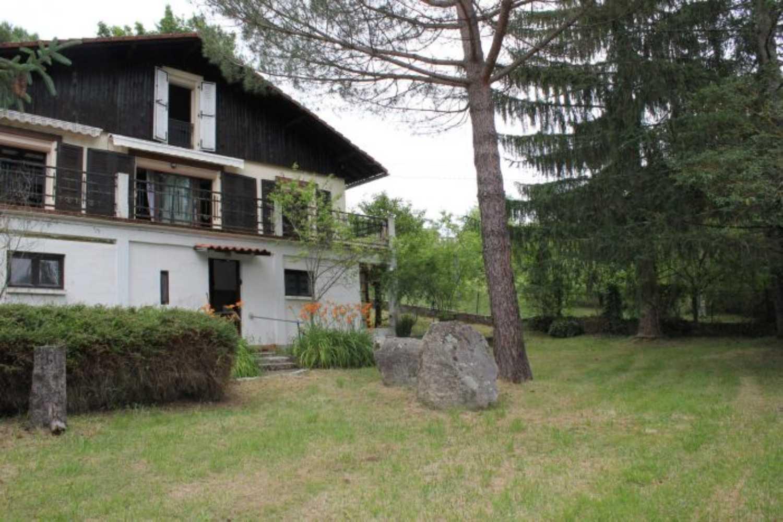 L'Aiguillon Ariège huis foto 4154230