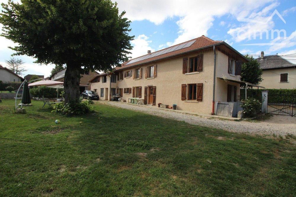 Dolomieu Isère huis foto 4171261