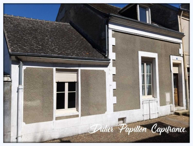Mamers Sarthe huis foto 4172920