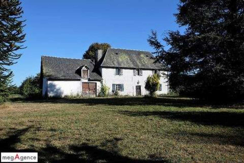 Tulle Corrèze maison photo 4142111