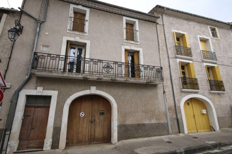 Roujan Hérault Haus Bild 4183052