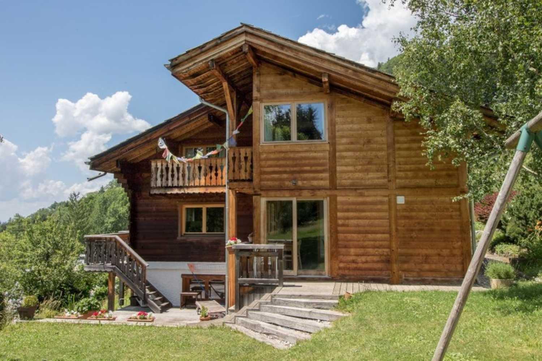 Verchaix Haute-Savoie maison photo 4162783
