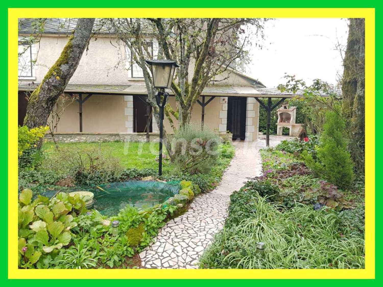 Les Aix-d'Angillon Cher huis foto 4181665