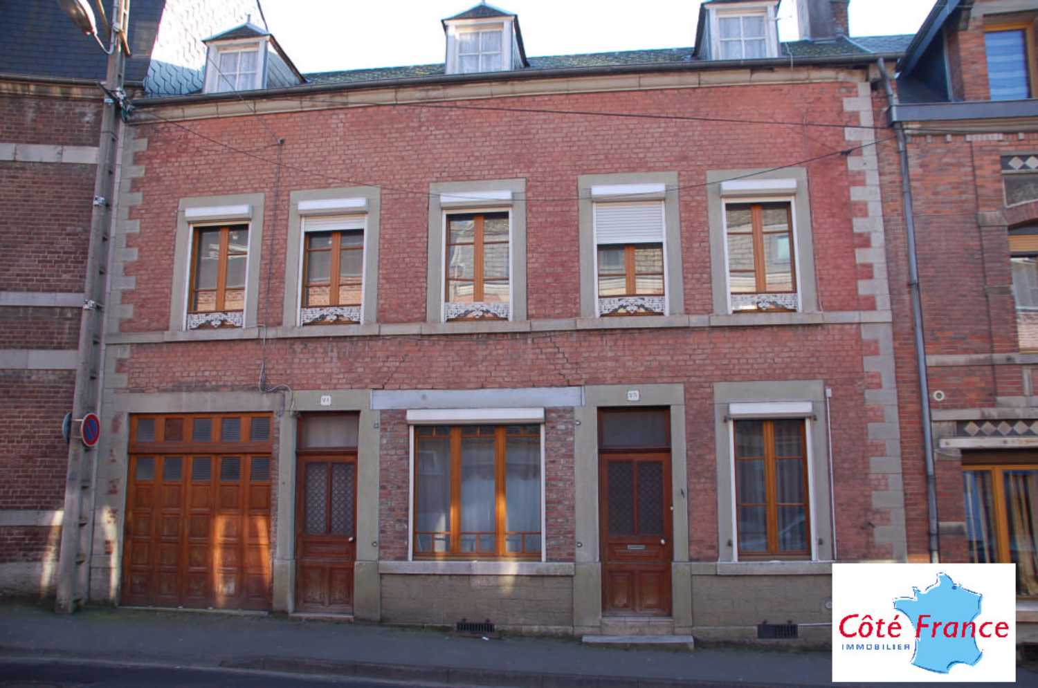 Fumay Ardennes maison photo 4149113