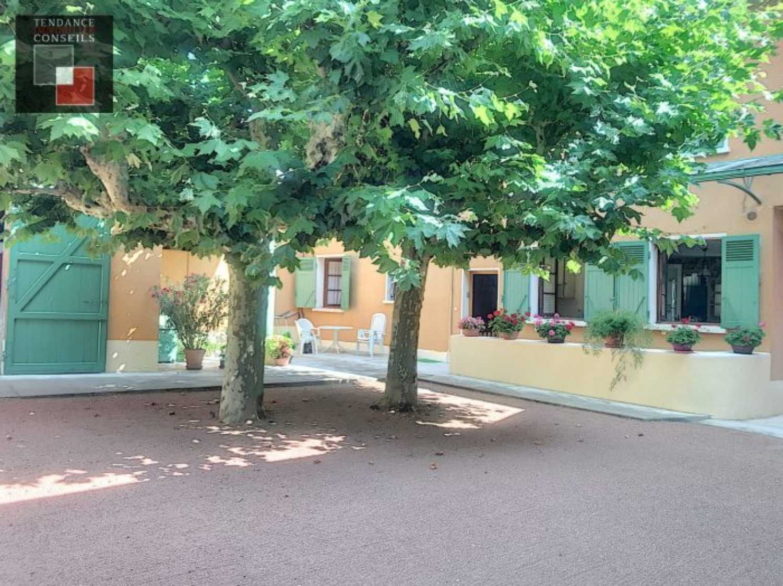 Villié-Morgon Rhône huis foto 4180179