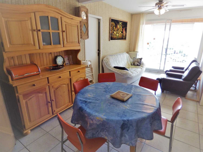 Le Cap d'Agde Hérault appartement foto 4170173