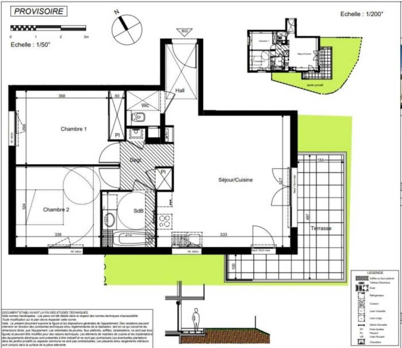 Seynod Haute-Savoie Apartment Bild 4167072