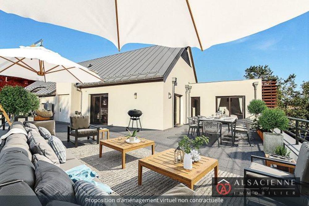 Barr Bas-Rhin appartement foto 4161444