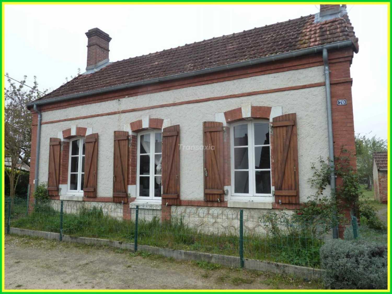 Nouan-le-Fuzelier Loir-et-Cher huis foto 4160538