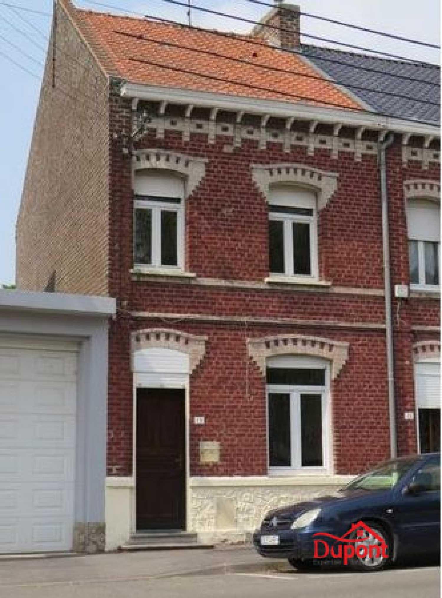 Somain Nord huis foto 4172034