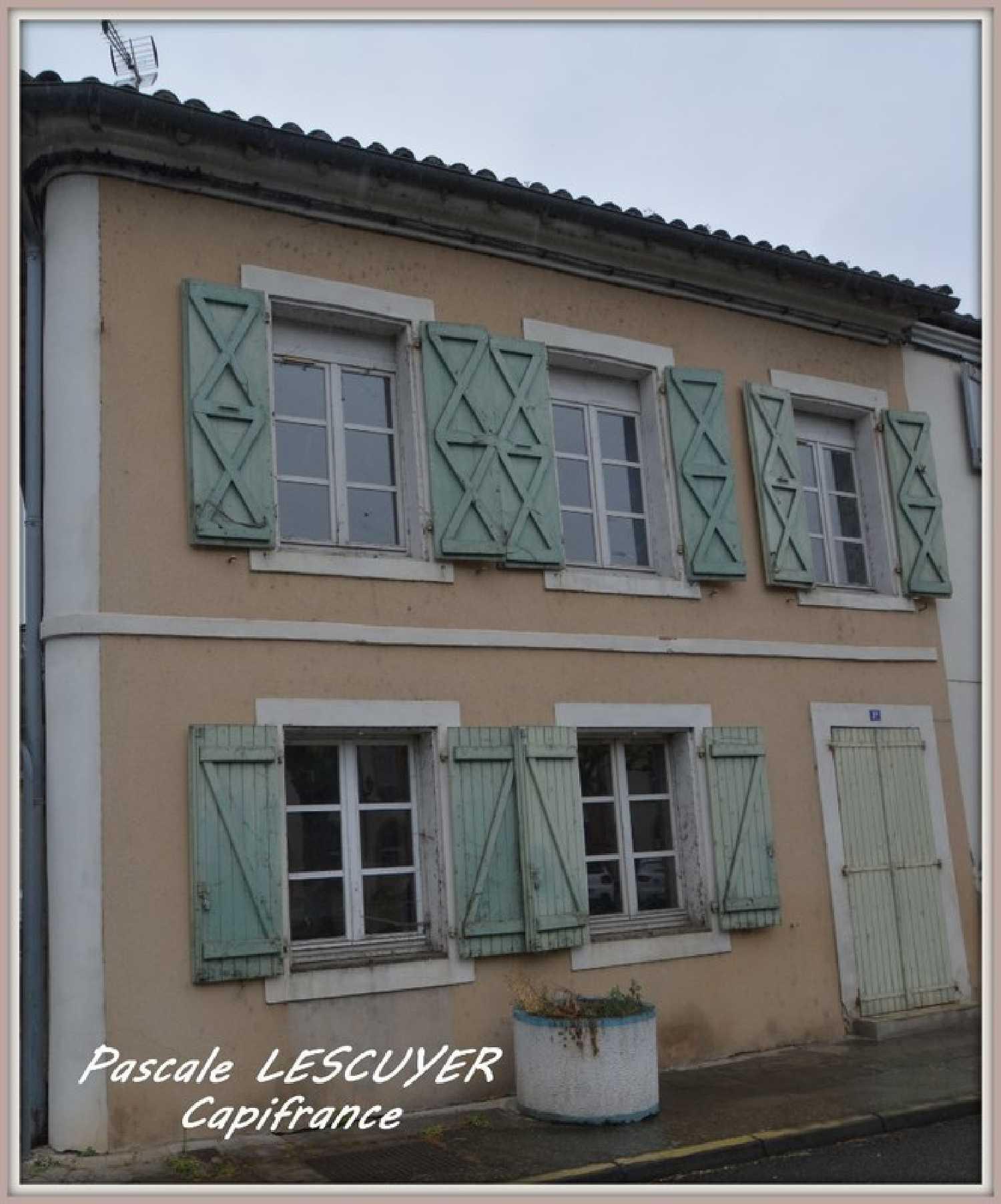 Moissac Tarn-et-Garonne maison photo 4140638
