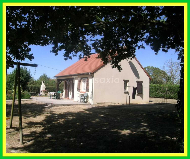 Châtillon-sur-Indre Indre maison photo 4160570