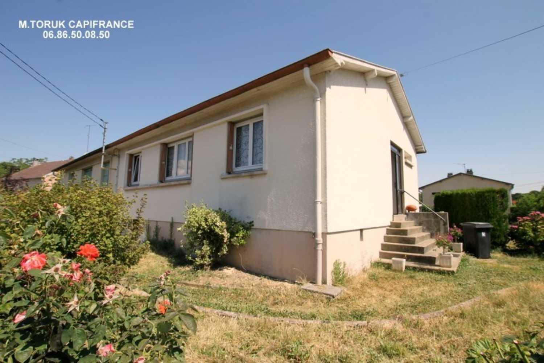 Amilly Eure-et-Loir huis foto 4162437