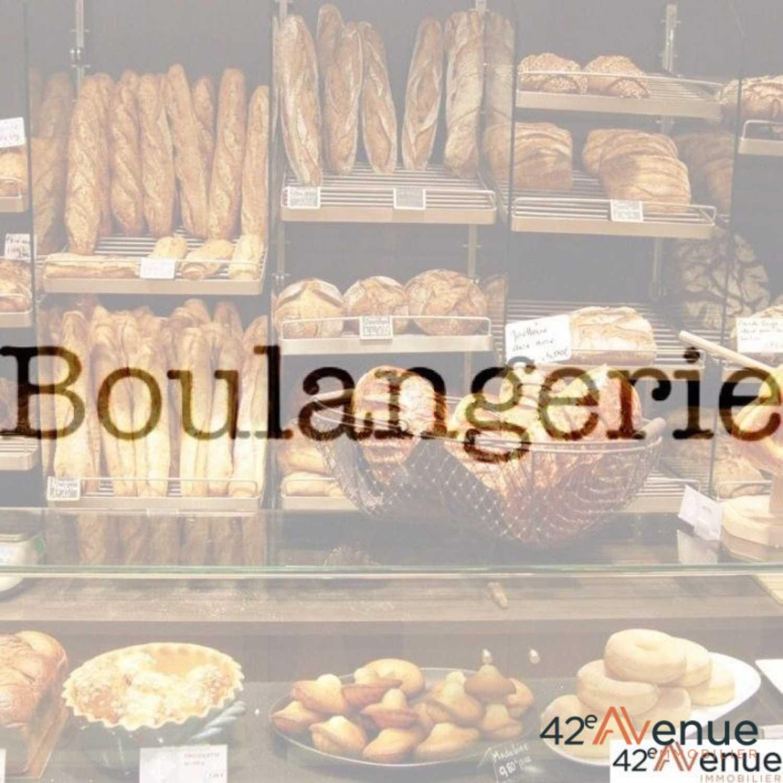 Montrond-les-Bains Loire bedrijfsruimte kantoor foto 4172050