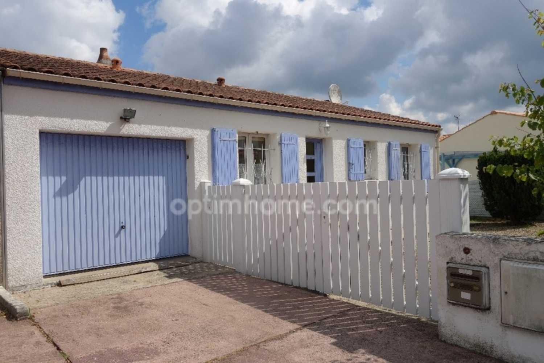 Royan Charente-Maritime maison photo 4169396