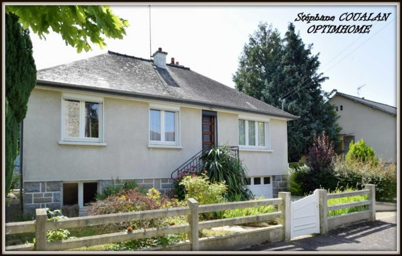 Janzé Ille-et-Vilaine huis foto 4169735