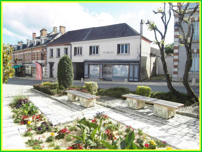 Neung-sur-Beuvron Loir-et-Cher bedrijfsruimte/ kantoor foto 4150015