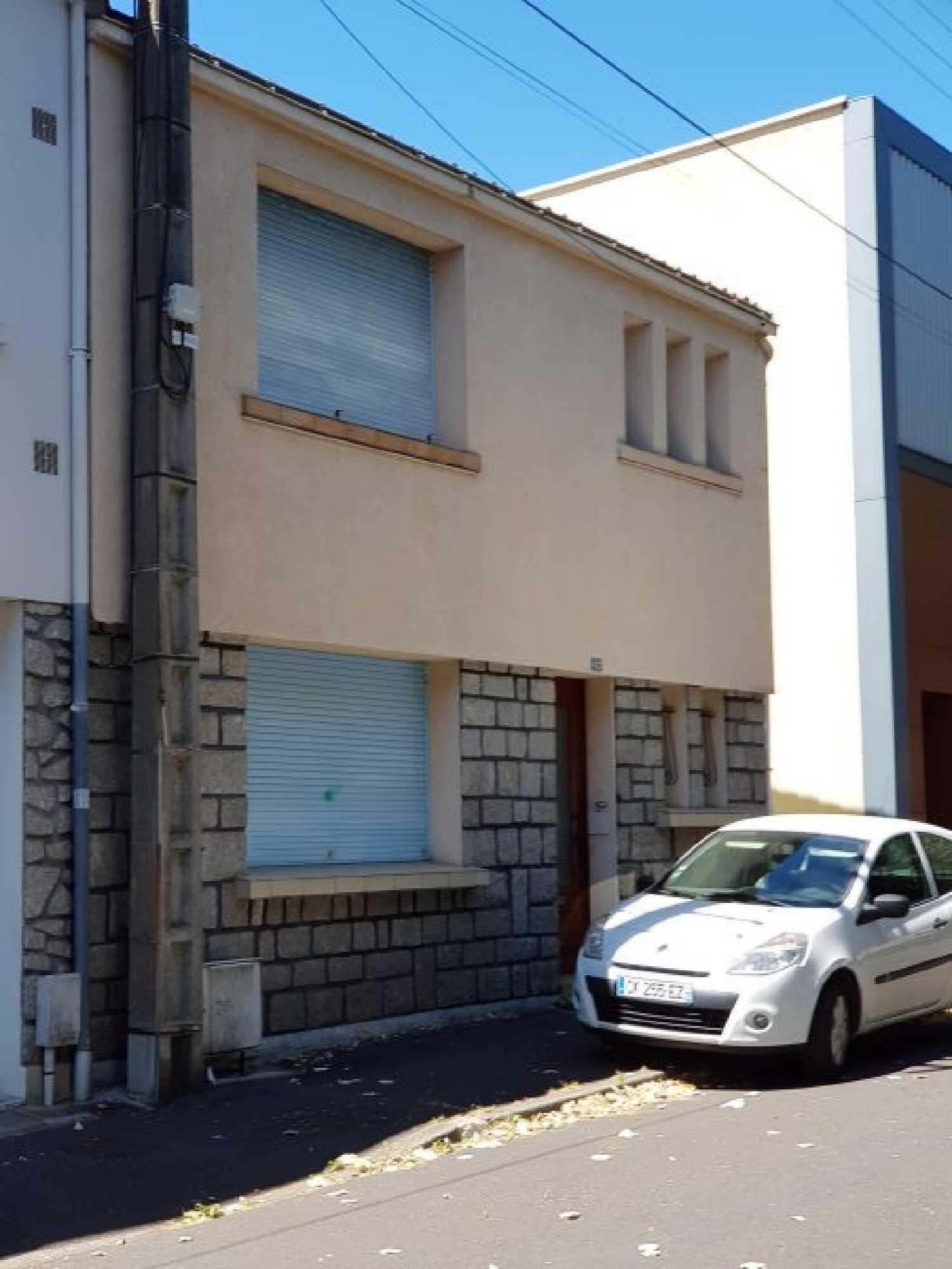 La Roche-sur-Yon Vendée huis foto 4169167