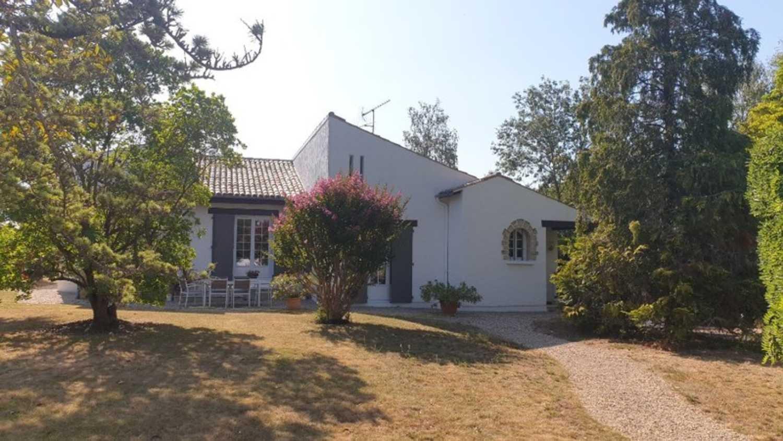 Surgères Charente-Maritime Haus Bild 4172723