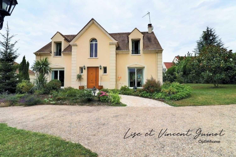 Orgeval Yvelines huis foto 4169563