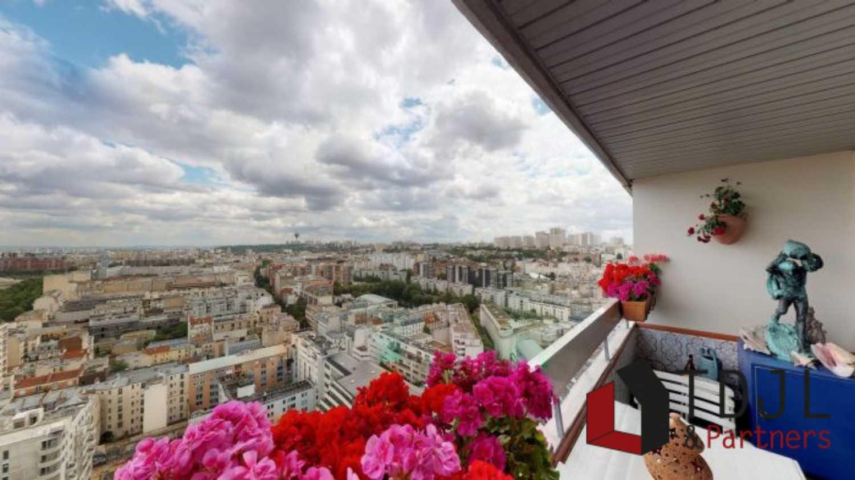 Paris 19e Arrondissement Paris (Seine) appartement photo 4159279