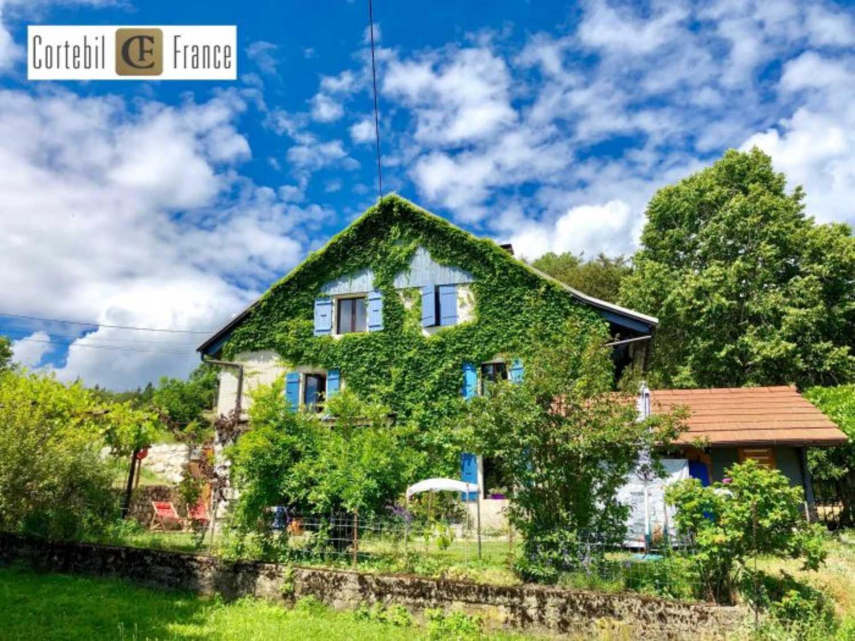 Cruseilles Haute-Savoie maison photo 4174349