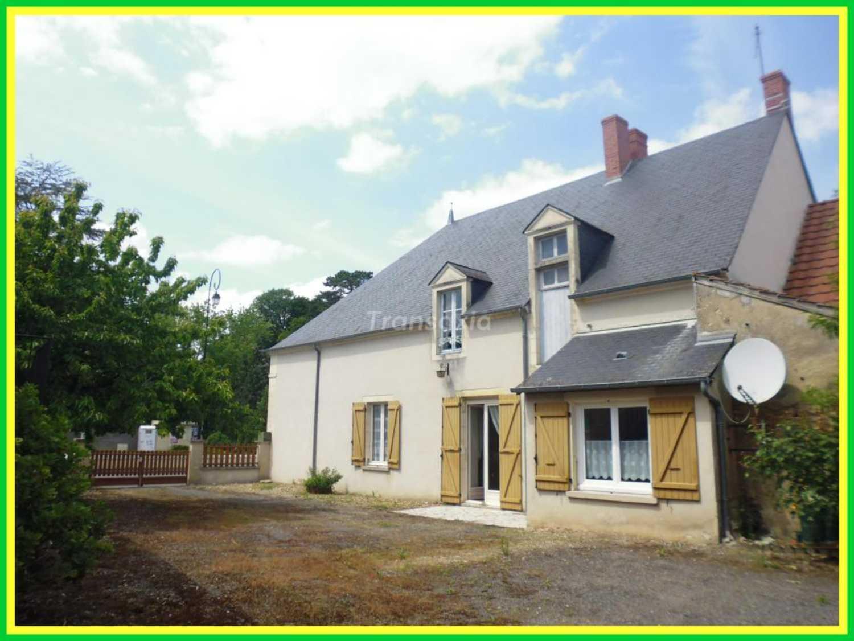 Sancoins Cher maison photo 4150009