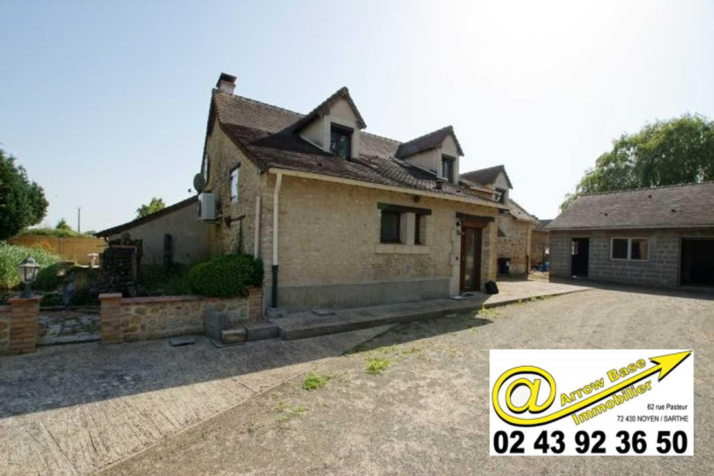 Pirmil Sarthe huis foto 4159069