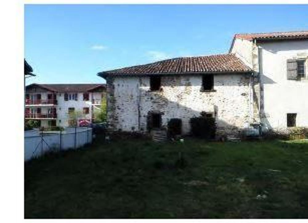 Ustaritz Pyrénées-Atlantiques huis foto 4149673
