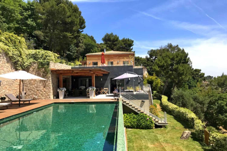 Éze Alpes-Maritimes villa foto 4149479