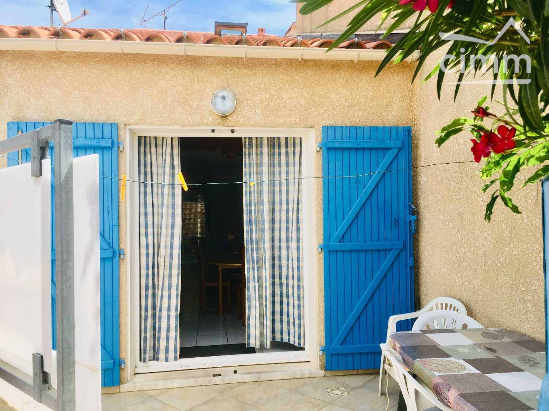 Saint-Pierre-la-Mer Aude Haus Bild 4142357