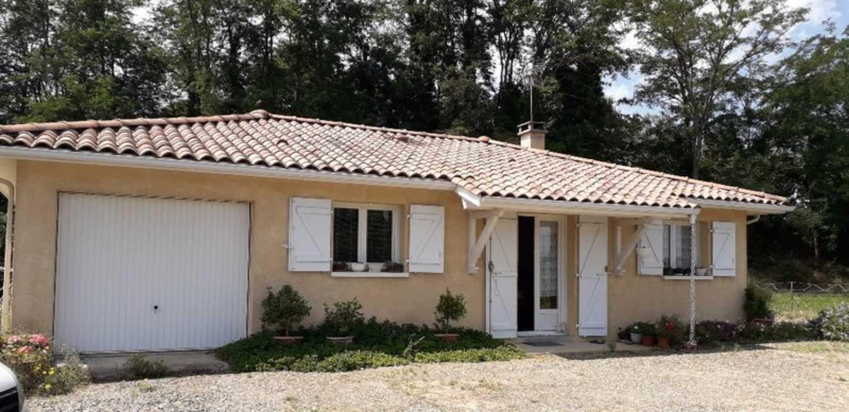 Tartas Landes maison photo 4169498