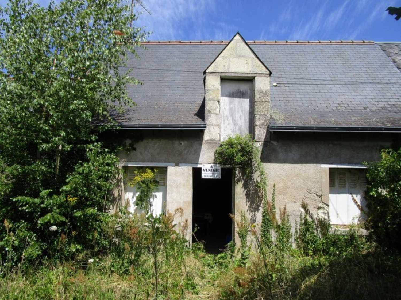 Bourgueil Indre-et-Loire huis foto 4162138