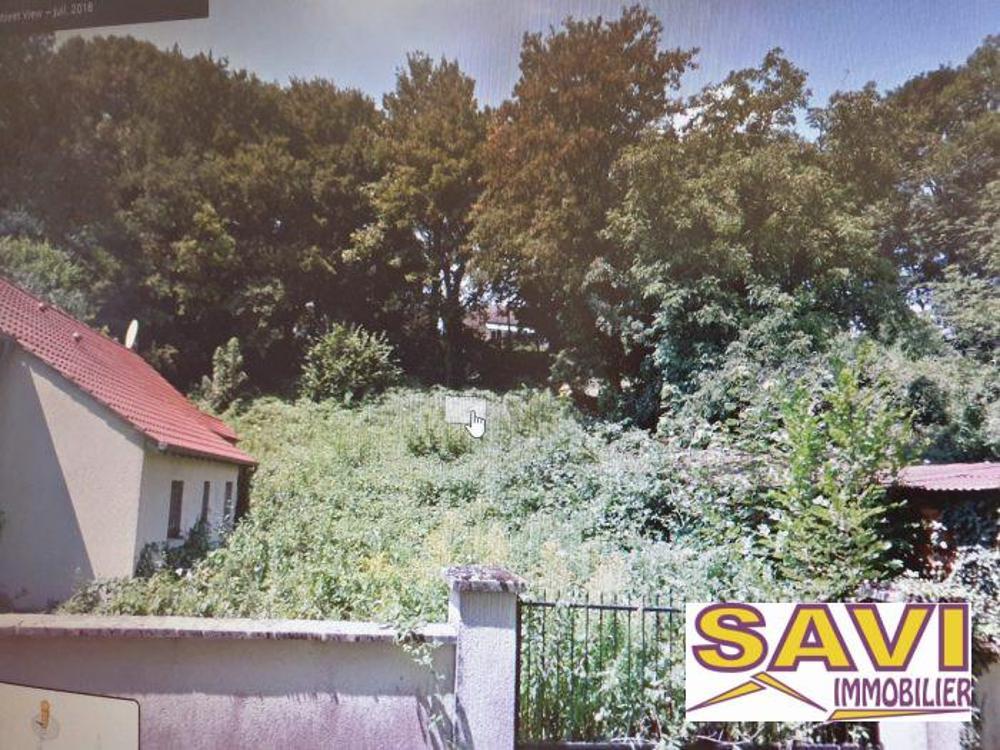 Ferrières Loiret terrain photo 4170665