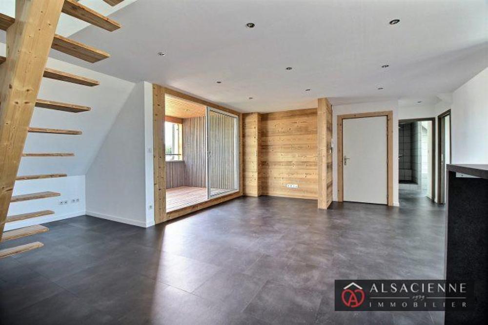 Bourgheim Bas-Rhin appartement photo 4161445