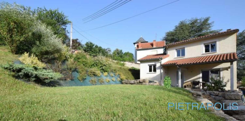 Tarare Rhône huis foto 4142490