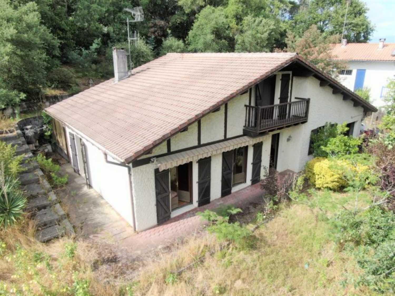 Labenne Landes huis foto 4159002