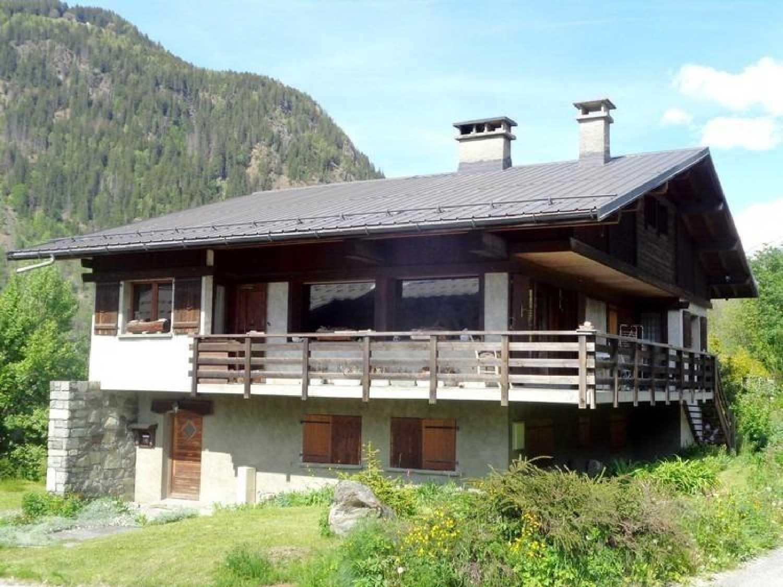 Les Houches Haute-Savoie huis foto 4151031