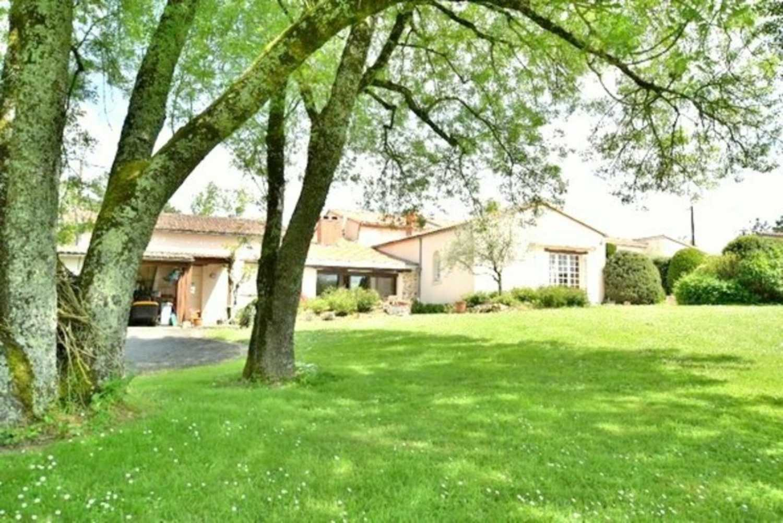 La Chapelle-Heulin Loire-Atlantique huis foto 4183345