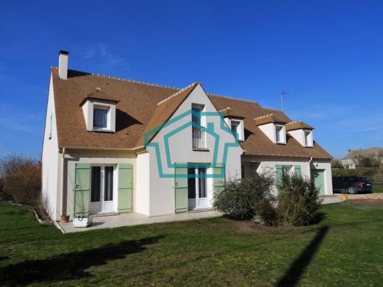 Houdan Yvelines maison photo 4159915