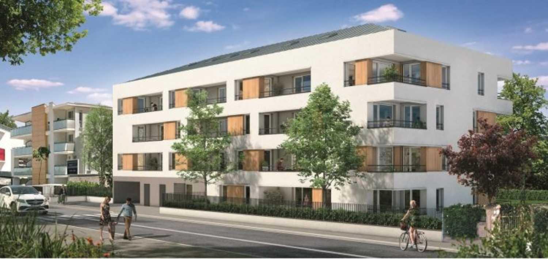 Toulouse 31300 Haute-Garonne appartement foto 4180067