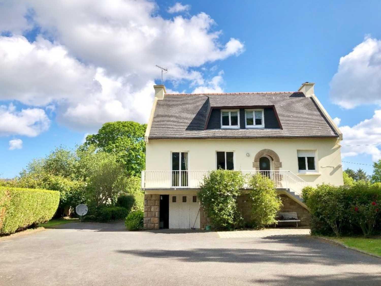 Lannion Côtes-d'Armor huis foto 4148496