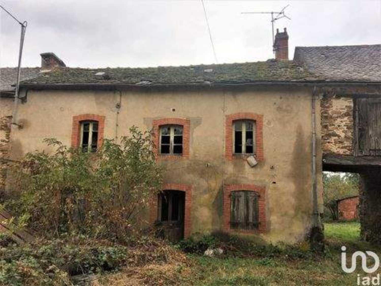 Rodez Aveyron huis foto 4141292