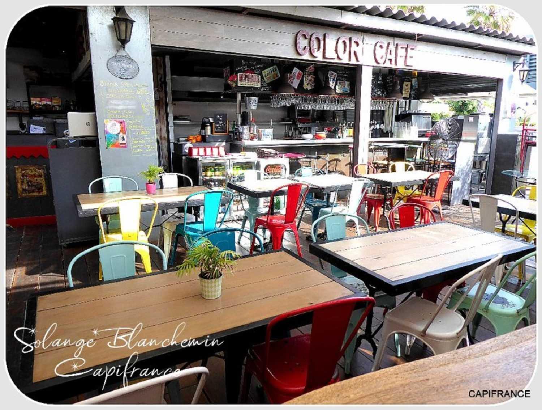 Marseillan Hérault restaurant foto 4183546