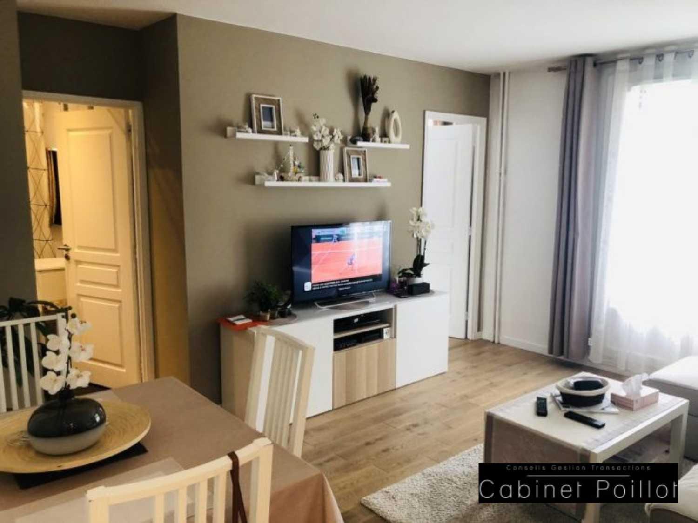 Fontenay-sous-Bois Val-de-Marne Apartment Bild 4181616