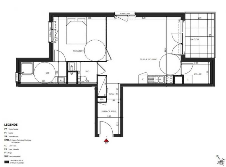 Cognin Savoie Apartment Bild 4167002