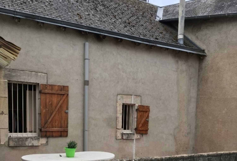 Issoudun Indre huis foto 4162275