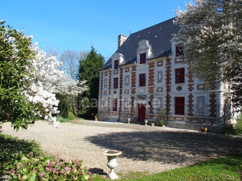 Saint-Romain-de-Colbosc Seine-Maritime maison photo 4172601
